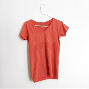 {Lululemon} Swiftly Tech Shirt Sleeve